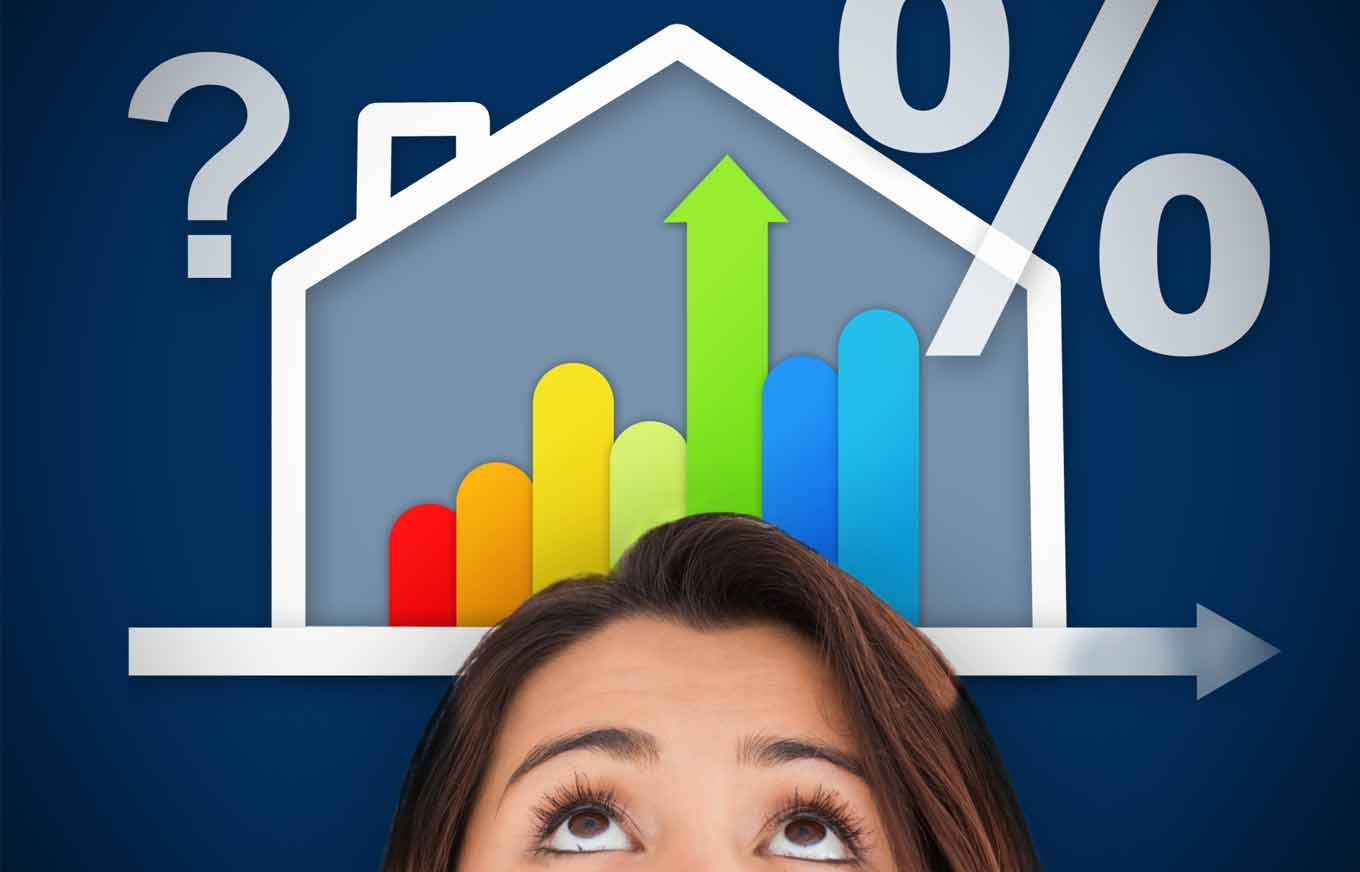 Higher US mortgage rates slow loan demand: MBA