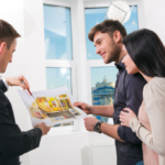 Why Buying Property With A Real Estate Agent Is A Blessing?