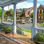 4 Ways the Design of a Neighborhood Affects Real Estate Values