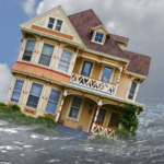 2 million U.S. homes threatened by rising sea levels