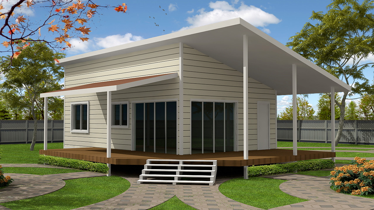 Granny flats face growing opposition realtybiznews for Modular granny flat california
