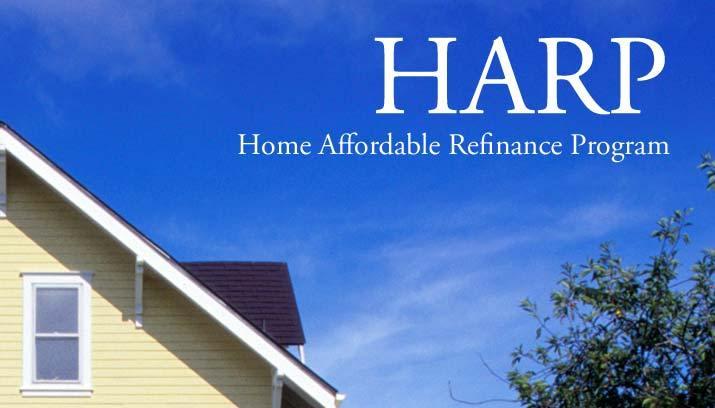 Harp-Refinance-Program