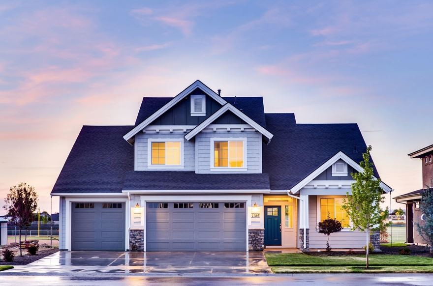 New Home Dream How to Know When to Build or Buy
