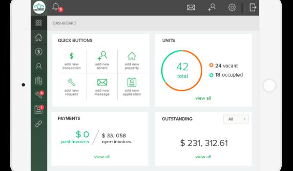 TenantCloud makes renting simpler for everyone involved