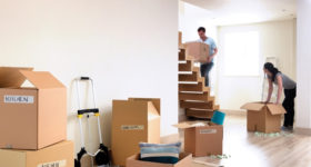 5  Things homeowners should consider when moving