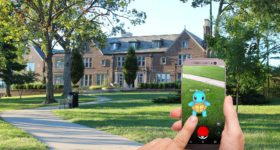 Real estate pros seize on Pokemon GO to promote their listings