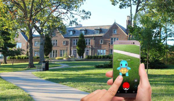 Real estate pros seize on Pokemon GO to promote their listings