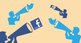 Customers demand a rapid response on social media