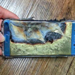 Samsung forced to recall Galaxy Note 7 over exploding battery fears
