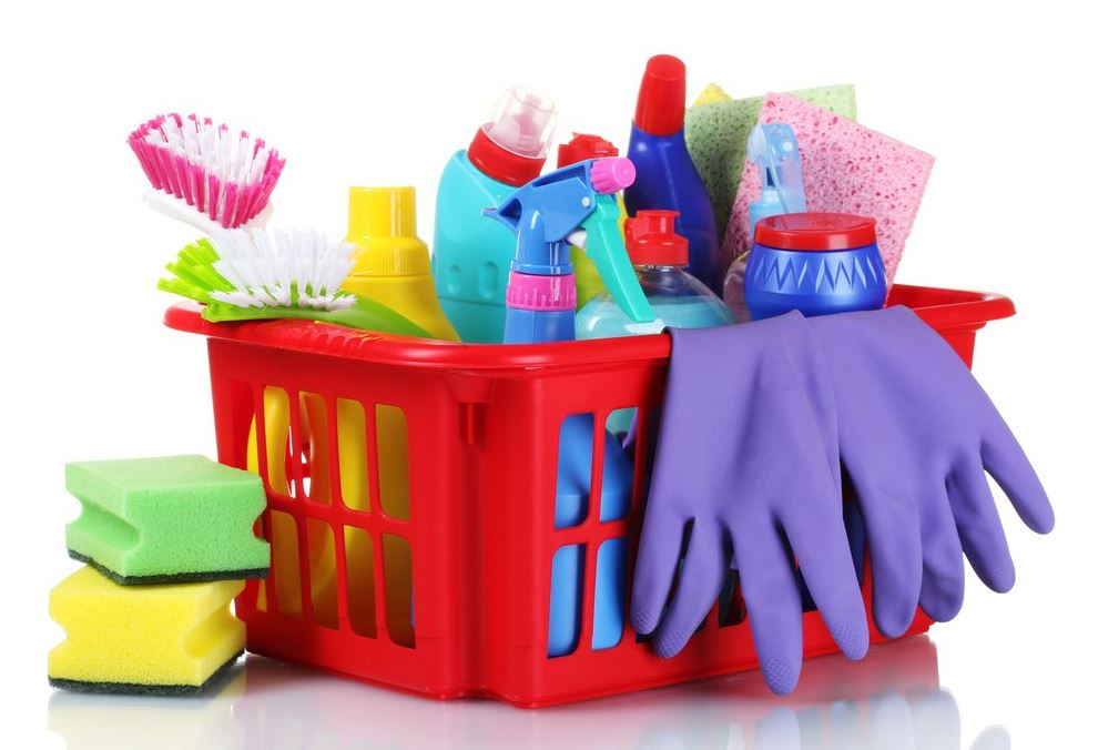 Immaculate Home 4 Health Benefits Of Regular House Cleaning