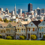 San Francisco homes get the most hits from non-residents