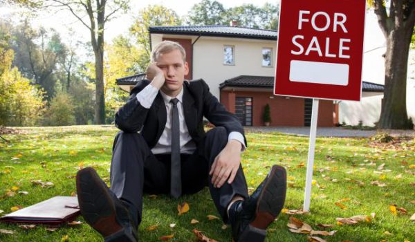 Home sales, inventory crash as residential real estate declines sharply in August