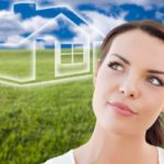 Women more reliable than men at paying off the mortgage