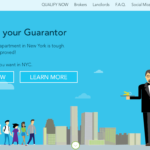 The Guarantors make renting in New York easier