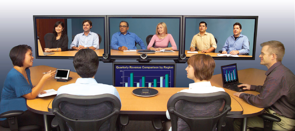 How Video Conferencing Can Make Your Team More Productive ...