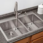 Commercial Stainless Steel Sinks Are a Versatile Choice