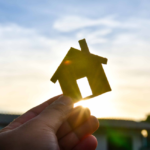 Real estate will stay strong for the rest of the year, expert says