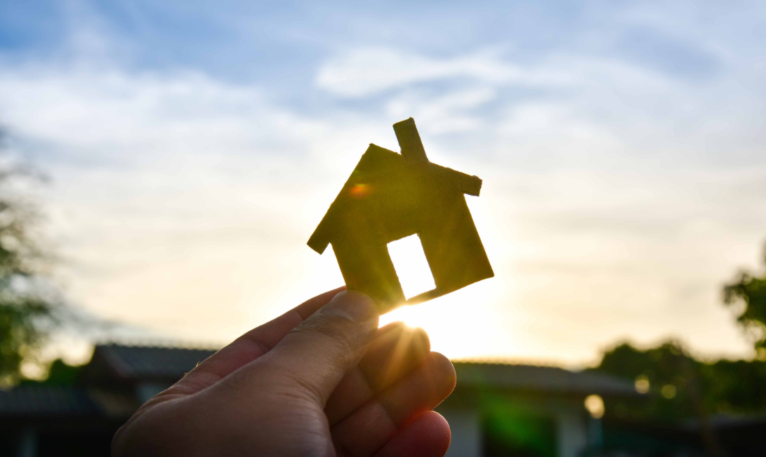 strong-real-estate-market