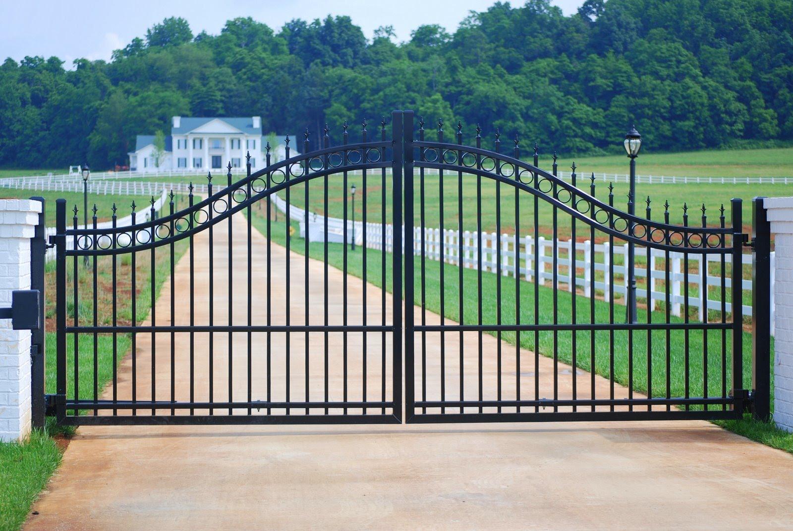 estate-gate-best