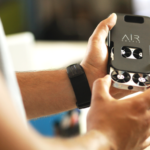 AirSelfie Launches Best Pocket-Sized Flying Camera for Smartphones