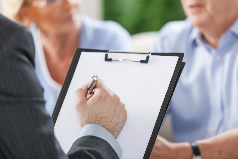 long-term-care-paperwork