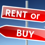 Zillow: Market uncertainty means most buyers consider renting