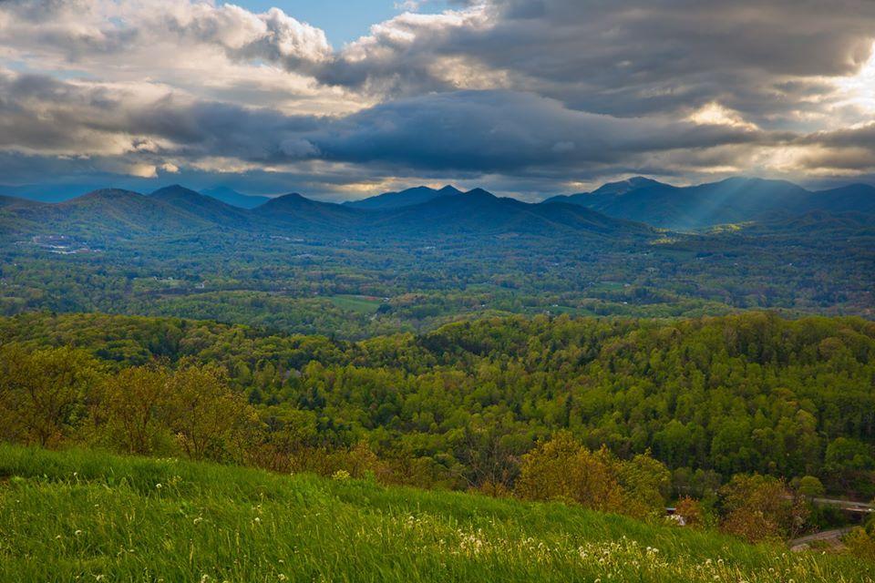 Serenity Asheville