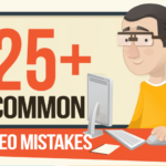 25+ Common SEO Mistakes and How to Fix Them