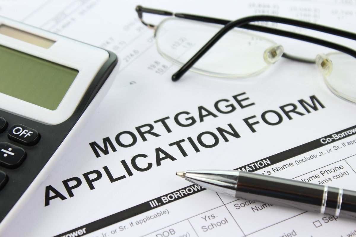 Image Gallery Mortgage