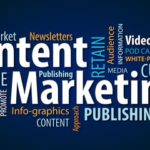 Using Content Marketing to Generate Real Estate Leads