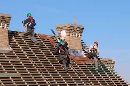 The Company Has Years Of Experience Working As Roofing Contractors In Tampa,  Florida And Can Undertake To Install And Repair Roofs.