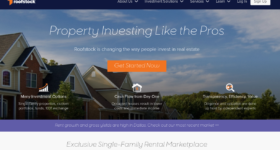 Roofstock raises $20M series B funding round, looks to expand