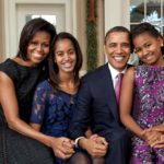 Obama family voted as America's most desirable celebrity neighbors