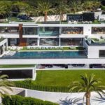Most expensive U.S. home ever goes on sale at $250 million