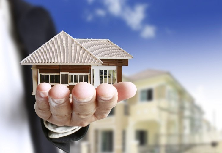 Residential Real Estate : Is it time to sell residential real estate investments