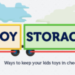 Living with kids: Storage ideas for toys that won't leave the house looking cluttered