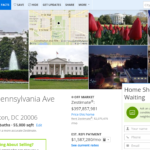 Zillow values the White House at $397.7 million