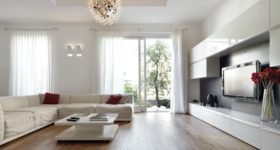 How Polished Concrete Floors Enhances Your Home Value