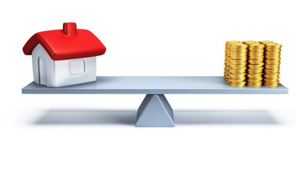 Identify rift between housing affordability and availability grows