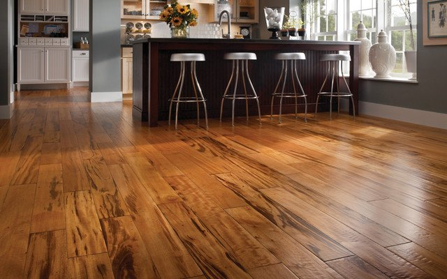 Setting the stage how your interior design can make your for Hardwood flooring online