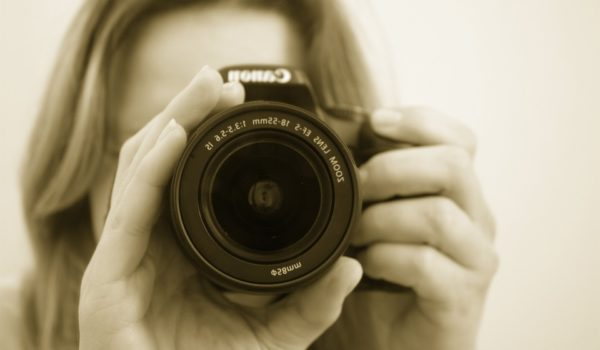 4 tips to capture great photos to share on social media