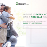 Remzy helps you to bid on homes that aren't listed for sale