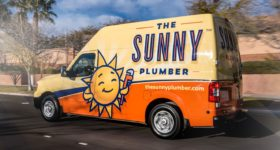 The Sunny Plumber: Your Brightest Choice in Plumbing Services