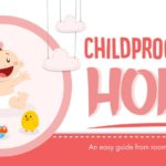 Here's how to 'childproof' your home and make it safe for children