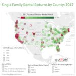 These counties are reaping the biggest rewards for real estate investors