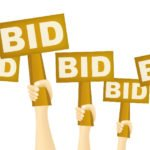 Get ready for intense bidding wars this spring