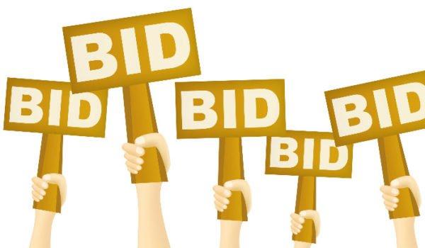 Get ready for intense bidding wars this spring