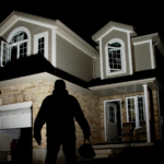 High security is an essential feature for luxury homeowners