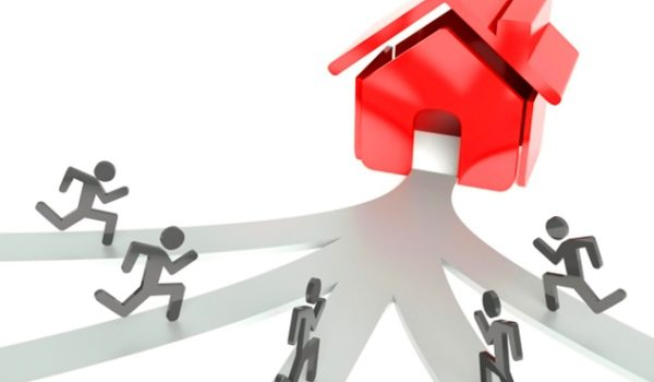 Housing affordability is a growing problem