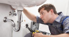 5 Points to Consider Before Hiring a Plumber in Florida